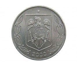 Румыния 500 лей 2000 г.