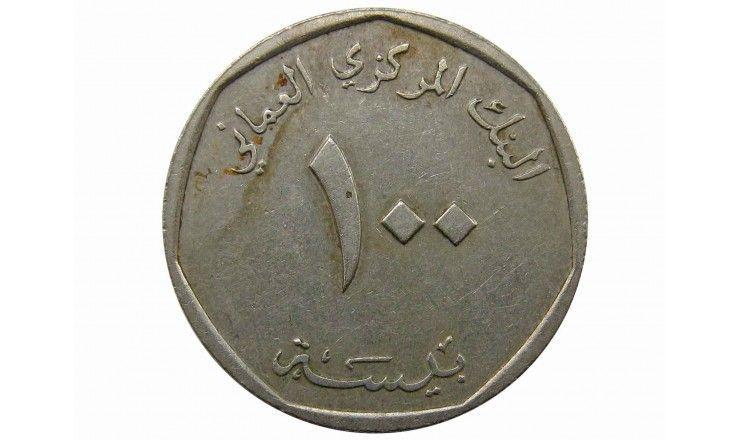 Оман 100 байс 1984 г.