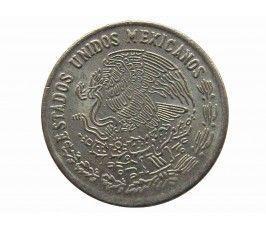 Мексика 10 сентаво 1979 г.