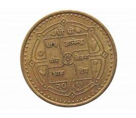 Непал 1 рупия 2004 г. (2061)