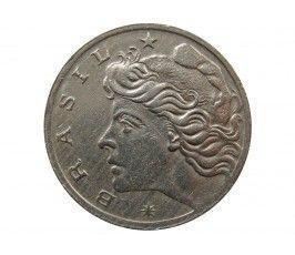 Бразилия 10 сентаво 1970 г.