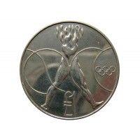 Кипр 1 фунт 1988 г. (XXIV летние Олимпийские Игры)