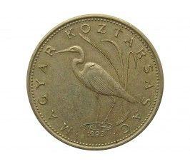 Венгрия 5 форинтов 1993 г.