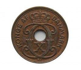Дания 1 эре 1936 г.