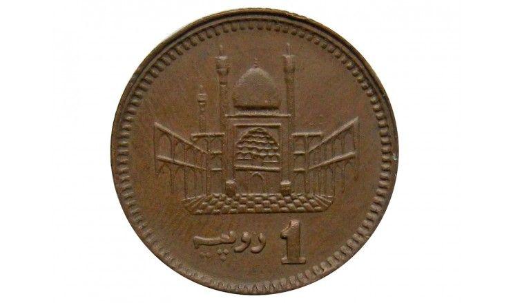 Пакистан 1 рупия 2005 г.