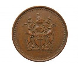 Родезия 1 цент 1976 г.