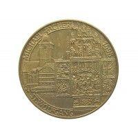 Австрия 20 шиллингов 1998 г. (500 лет со дня смерти Михаэля Пахера)