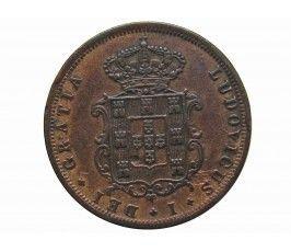 Португалия 5 рейс 1875 г.