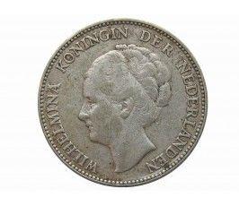 Нидерланды 1 гульден 1929 г.