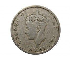 Южная Родезия 1 шиллинг 1947 г.