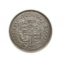 Великобритания 6 пенсов 1816 г.