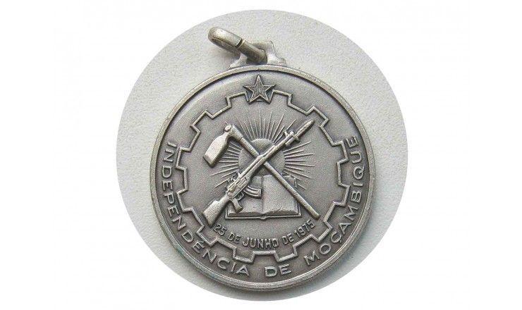 """Мозамбик """"Независимость Мозамбика"""" медаль"""