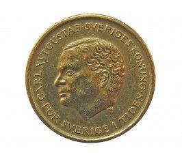 Швеция 10 крон 1993 г.