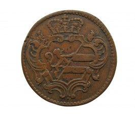 Гориция 1 сольдо 1769 г. G