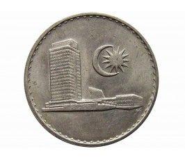 Малайзия 50 сен 1973 г.