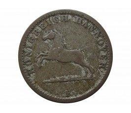 Ганновер 1 грош 1859 г. B