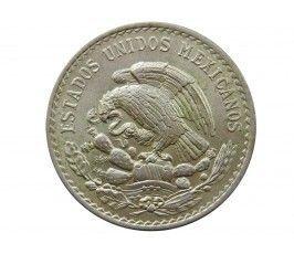 Мексика 1 песо 1947 г.