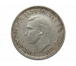 Австралия 3 пенса 1944 г.