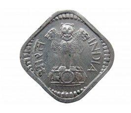 Индия 5 пайс 1974 г.