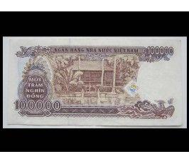 Вьетнам 100000 донг 1994 (2000) г.