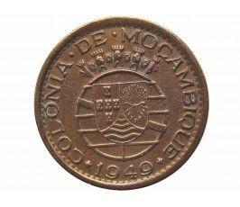 Мозамбик 20 сентаво 1949 г.