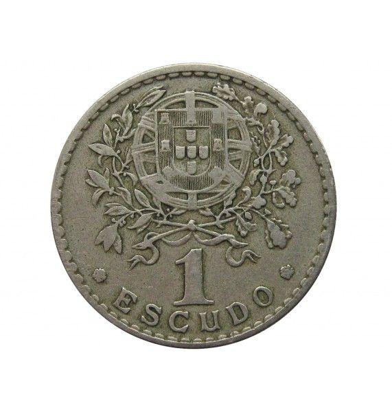 Португалия 1 эскудо 1940 г.