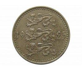 Эстония 10 марок 1925 г.