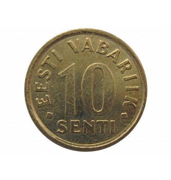 Эстония 10 сенти 2006 г.