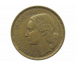 Франция 50 франков 1952 г.