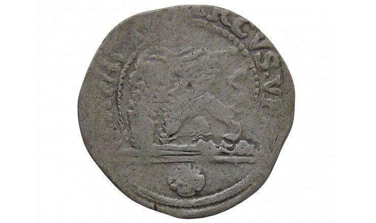 Венеция 10 сольдо 1749 г.