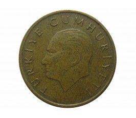 Турция 100 лир 1989 г.