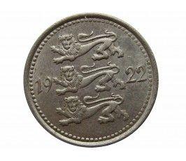 Эстония 5 марок 1922 г.