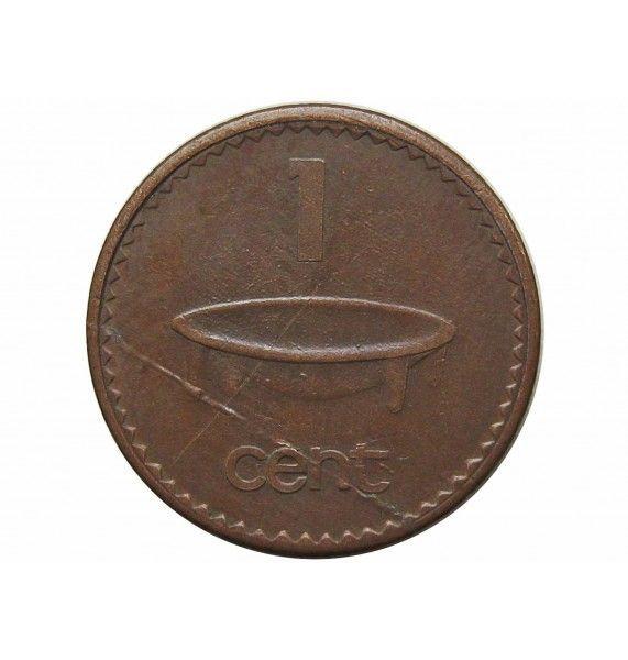 Фиджи 1 цент 1994 г.