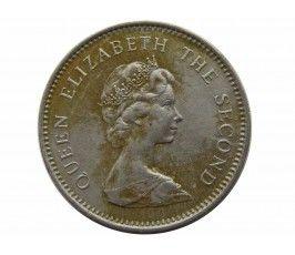 Фолклендские острова 5 пенсов 1983 г.