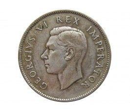 Южная Африка 2 шиллинга 1940 г.