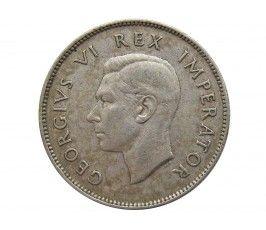 Южная Африка 2 шиллинга 1944 г.