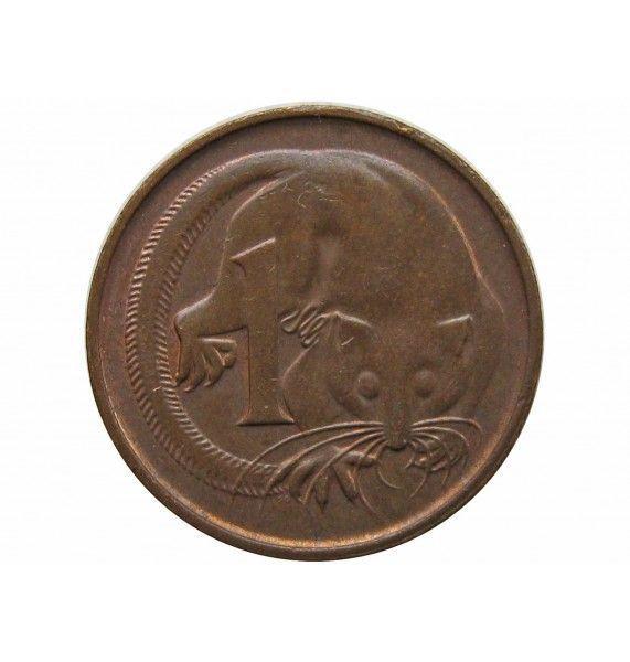 Австралия 1 цент 1984 г.