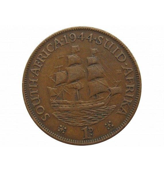 Южная Африка 1 пенни 1944 г.