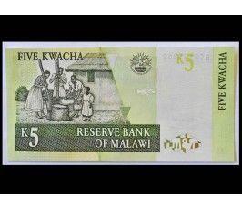Малави 5 квача 2005 г.