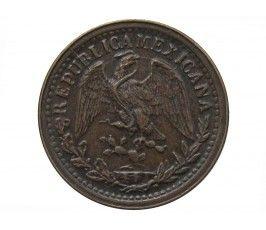 Мексика 1 сентаво 1903 г. C