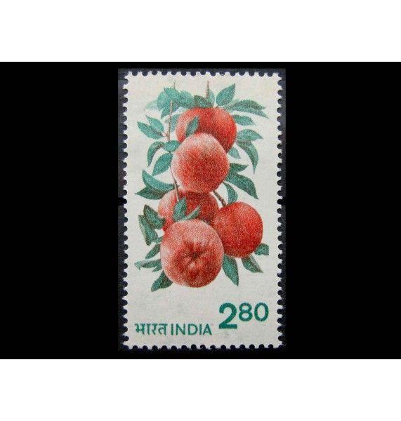 """Индия 1981 г. """"Сельское хозяйство"""""""