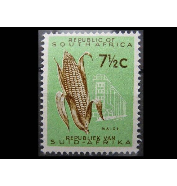 """ЮАР 1961 г. """"Сельское хозяйство"""""""