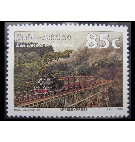 """ЮАР 1993 г. """"Туризм"""""""