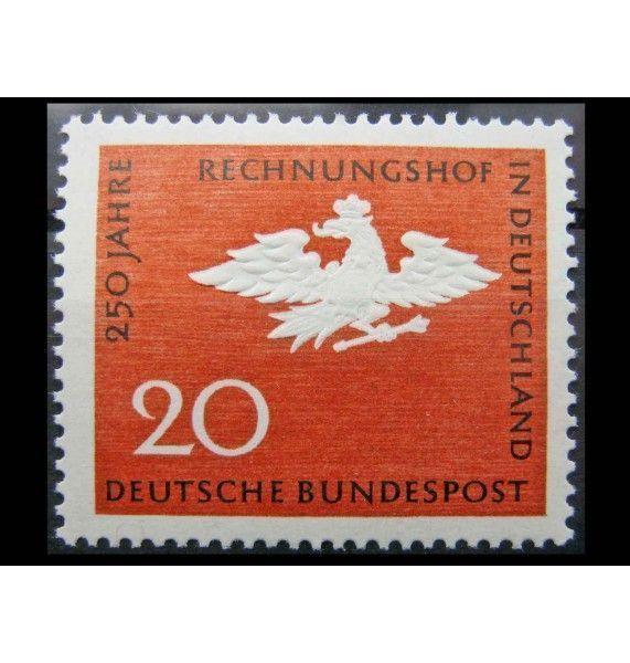 """ФРГ 1964 г. """"250-летие Счетной палате Германии"""""""