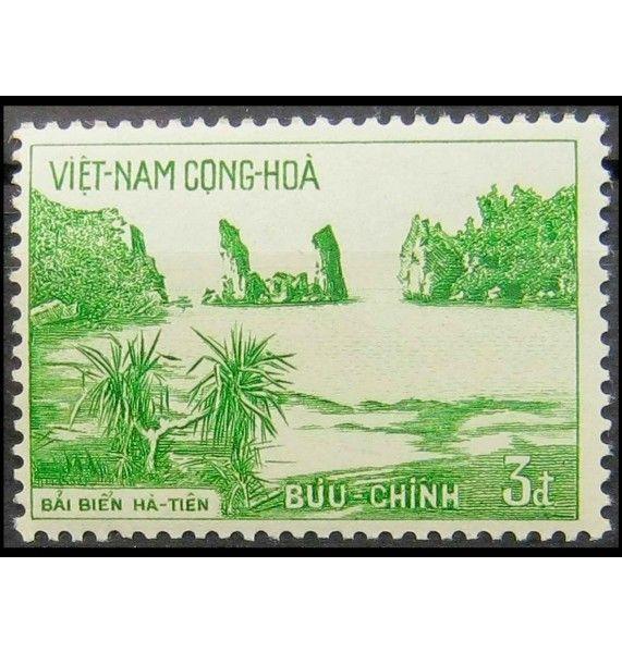 """Южный Вьетнам 1964 г. """"Пляж Ха Тянь"""""""