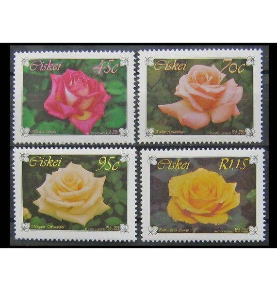 """Сискей 1994 г. """"Розы"""""""