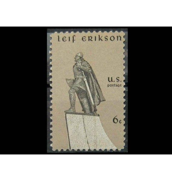 """США 1968 г. """"Лейф Эрикссон"""""""