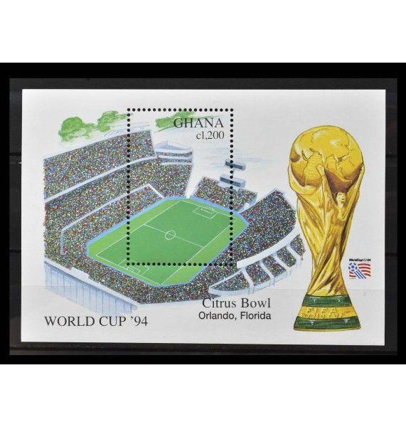 "Гана 1994 г. ""Чемпионат мира по футболу, США"""