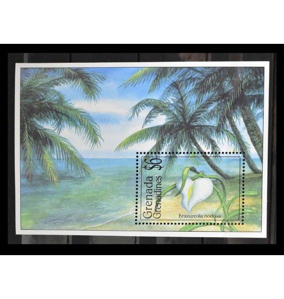 """Гренада и Гренадины 1994 г. """"Орхидеи"""""""