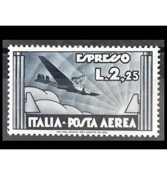 """Италия 1933 г. """"Авиапочта - Спешная марка"""""""